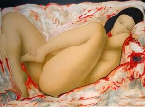 Art: by Alain Bonnefoit