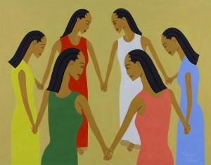 'Sisterhood' by Darryl Daniels